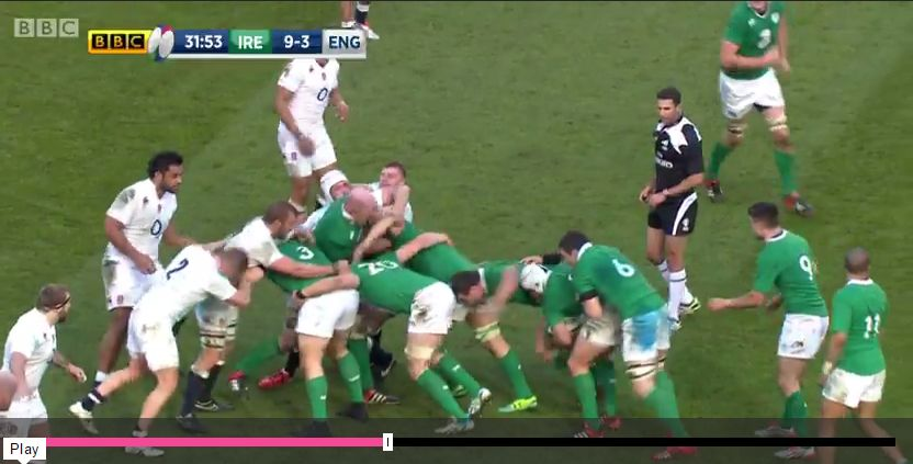 5 Existing Rugby Laws That Referees Need To Apply Theblitzdefence